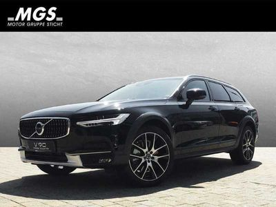 gebraucht Volvo V90 CC Pro AWD #XENIUM PRO #FOUR-C