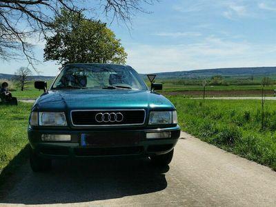 gebraucht Audi 80 2.0 E