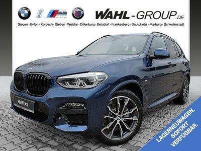 gebraucht BMW X3 xDrive20d | UPE 65.320,00 EUR