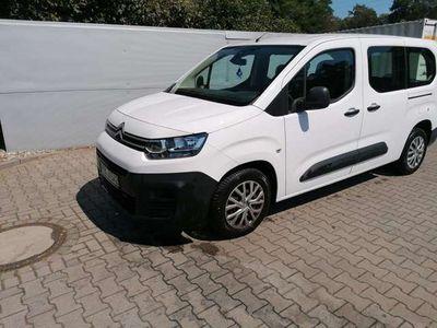 gebraucht Citroën Berlingo XL BlueHDi 100 START