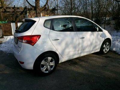 gebraucht Hyundai ix20