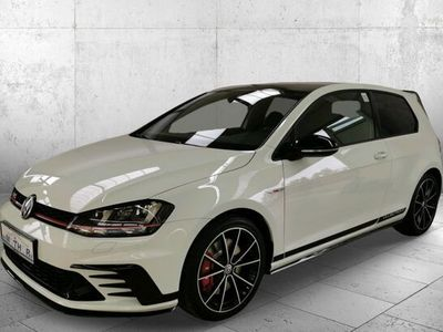 gebraucht VW Golf VII 2.0 TSI BMT GTI Clubsport BMT DynLight Na