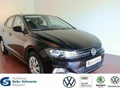 gebraucht VW Polo 1.6 TDI Comfortline ACC+NAVI