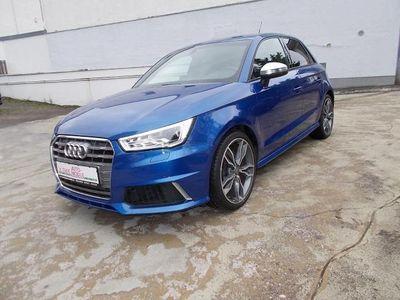 gebraucht Audi S1 2.0 TFSI ABT quattro Sportb..*310PS*Navi*
