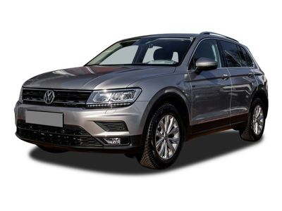 gebraucht VW Tiguan 2.0 TDI SCR Join NAVI LED STANDHZ ACC AID