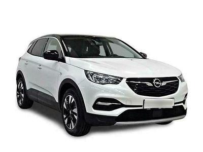 gebraucht Opel Grandland X Grandland XElegance 1.5D 96 kW(130 PS) S/S (MT6)