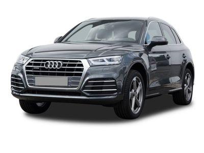 gebraucht Audi Q5 Q52.0 TDI Quattro S tronic 3x S line LED   NAVI