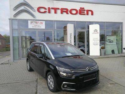 gebraucht Citroën C4 Grand 130 FAP