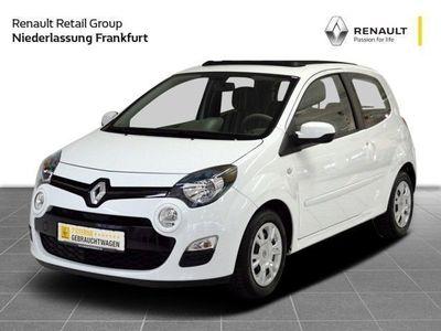 gebraucht Renault Twingo LIBERTY 1,2 16V 75 Klimaanlage, ZV, Radi