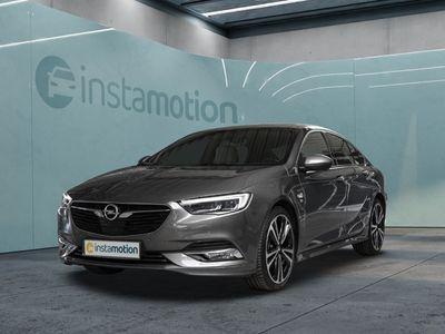 gebraucht Opel Insignia InsigniaB Grand Sport Business INNOVATION 4x4 2.0 CDTI