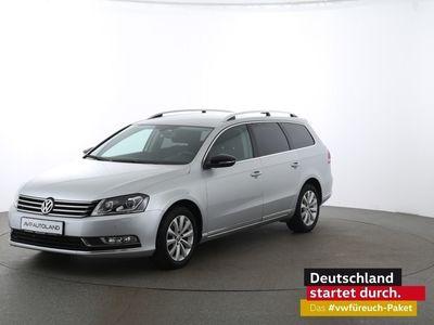 gebraucht VW Passat Variant 2.0 TDI BMT Business Edition
