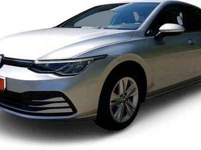 "gebraucht VW Golf VIII GolfLife DSG Navi ACC MFK SHZ PDC TFL LM16"" AppConnect MFA DAB+"