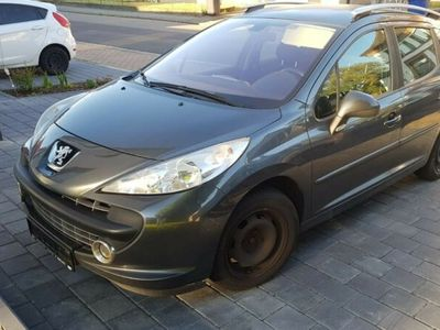 gebraucht Peugeot 207 95 VTi Filou