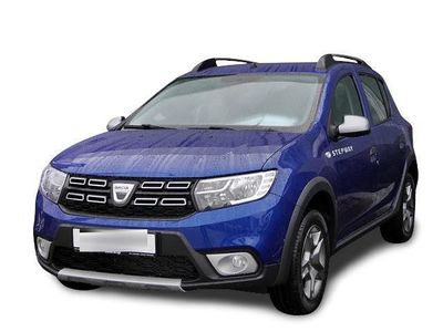 gebraucht Dacia Sandero Deal Stepway TCe 100 ECO-G Flüssiggas/S