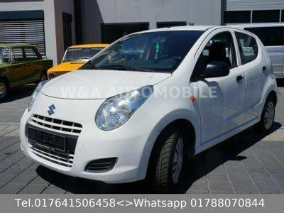 gebraucht Suzuki Alto 1.0 TÜV 05/2021