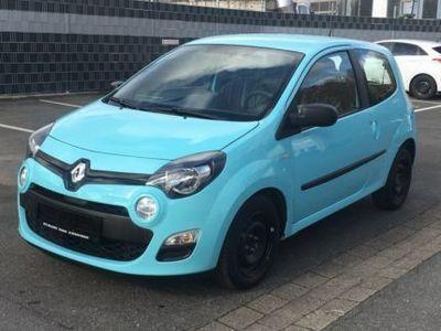 gebraucht Renault Twingo 1.2 TÜV 33tkm