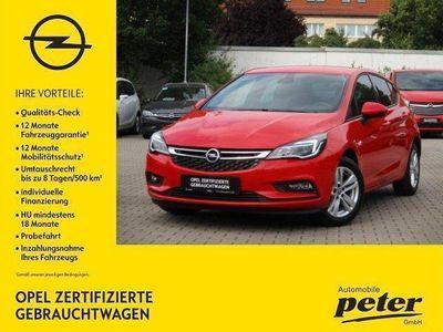 używany Opel Astra 1.6 CDTI Active Start/Stop Sitzhzg./DPF/BC
