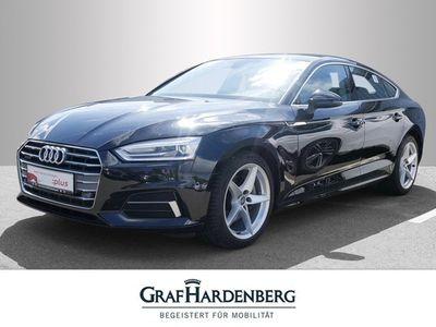 gebraucht Audi A5 Sportback 2.0 TDI quattro sport Navi DAB GRA