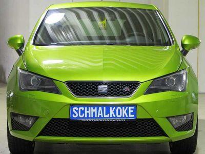 gebraucht Seat Ibiza SC 1.2 TSI FR Xenon Klimaautomatik LM17