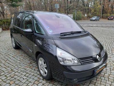gebraucht Renault Espace IV Expression-Klima 2,0 Beziner