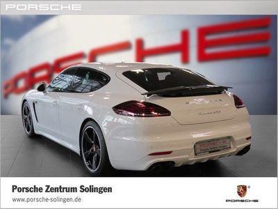gebraucht Porsche Panamera GTS LED BOSE KAMERA
