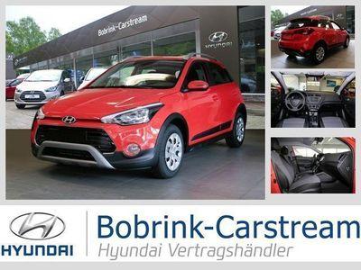 used Hyundai i20 Active 1,0 Turbo-GDI Benzin Select Tempomat