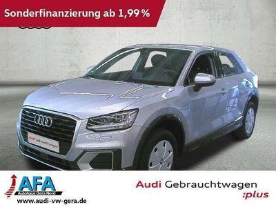 gebraucht Audi Q2 35 TFSI Design S-tronic ACC*LED*NAV