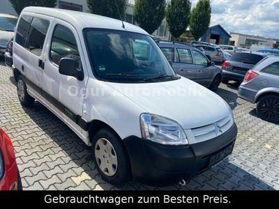 gebraucht Citroën Berlingo 1.4 Advance