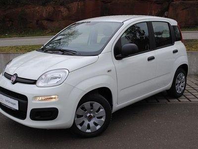 gebraucht Fiat Panda NewKlima + Servo + ZV + ABS