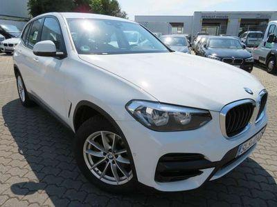 gebraucht BMW X3 xDrive20d Aut. Advantage ActiveGuard DAB ParkingAs
