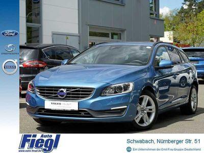used Volvo V60 D3 Linje Business. Xenon. ESHD. Rückfahrka. EURO6