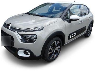 gebraucht Citroën C3 C3Pure Tech 110 S&S EAT6 SHINE PACK