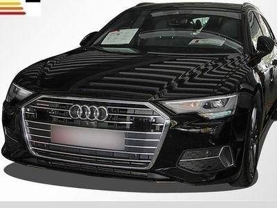 gebraucht Audi A6 Avant 50 TDI qu S Line Pano,Navi,LED,Leder