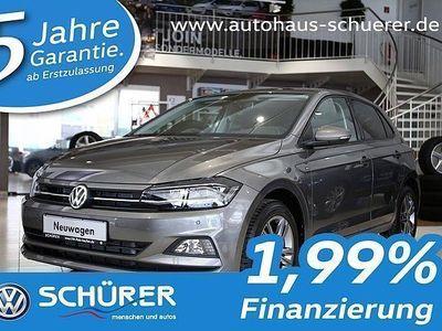 used VW Polo JOIN Plus 1.0TSI DSG RüKam|ACC|DAB|AppleCarPlay