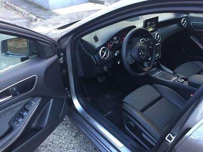 gebraucht Mercedes A180 d 7G-DCT Style 1Hand Top Gepflegt