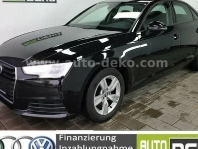 gebraucht Audi A4 2.0 TDI Aut. Lim Navi+/Xenon/Temp/PDC/Alu