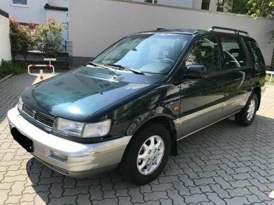 used Hyundai Santamo Prec Roc / 7 Sitzer *Klima...