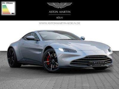 gebraucht Aston Martin V8 Vantage UPE 178.278,-