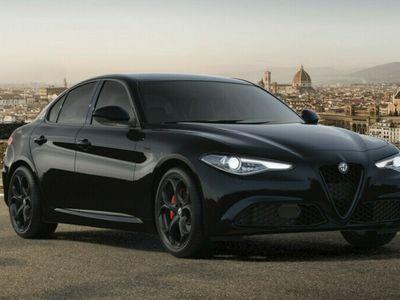 gebraucht Alfa Romeo Giulia 2.0 Turbo 200 AT8 Sprint Nav in Kehl