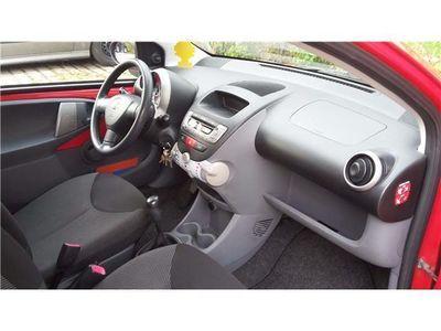 gebraucht Toyota Aygo Cool, 5-türig, Klima, 1.Hand, 8-fach