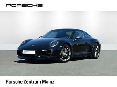 gebraucht Porsche 911 Carrera 991 T 3.0 PDK LED BOSE