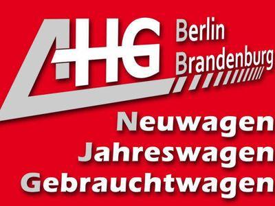 gebraucht VW Touran 1.4 TSi DSG Navi/Winter/7Sitze/5JahreGar