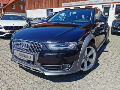 """gebraucht Audi A4 Allroad quattro 2.0 TDI """"SEHR GEPFLEGT"""""""