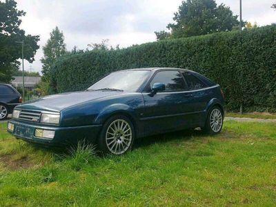 gebraucht VW Corrado Originaler Vr6 2,9l