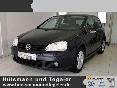 gebraucht VW Golf V 1.4 United