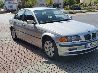 gebraucht BMW 328 3er