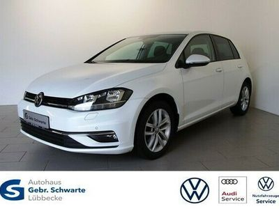 gebraucht VW Golf VII 1.0 TSI Comfortline ACC APP-Connect PDC