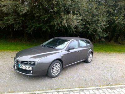 gebraucht Alfa Romeo 159 Schöner Alfa2.2 JTS
