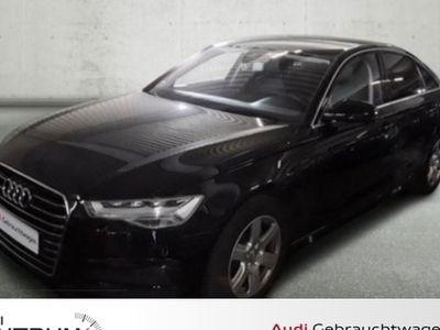 gebraucht Audi A6 Limousine 2.0 TDI ultra Euro 6, MMI Navigation plus, Stan