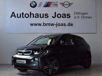 used BMW i3 94Ah DAB LED Rückfahrkamera Navi Prof. Sitzheizun